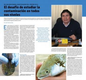 Entrevista Dr. Ricardo Barra EULA