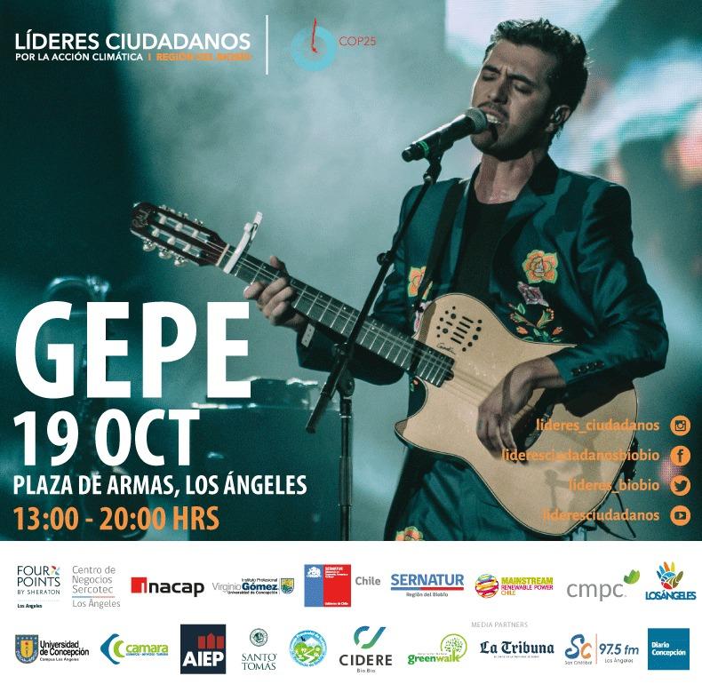 Gepe - LA